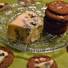 Pepperkaker og ost