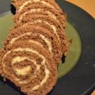 Glutenfri rullekake